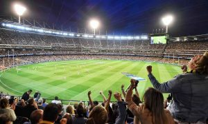 Will Brisbane host the 2020 AFL Grand Final?