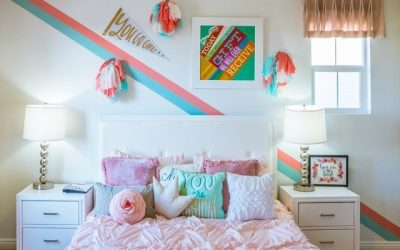 Kids Room Decor – 7 Fun Ways to Decorate Your Children's Bedroom