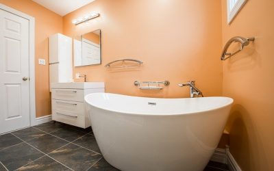 5 Best Appliances to Have in Your New Bathroom Renovation