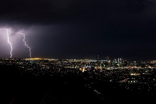 Is Your Property Storm Ready? Prepare for Storm Season.