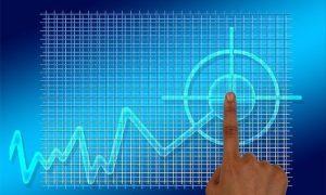 Stock market doing well despite Covid recession