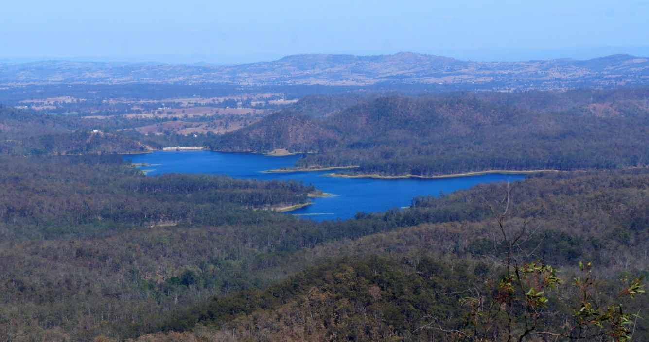 15 Scenic Mountains to Climb Near Brisbane – Full Guide