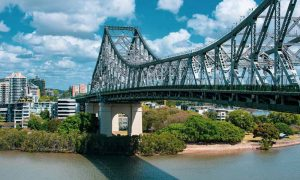 Best Time to Visit Brisbane, Australia