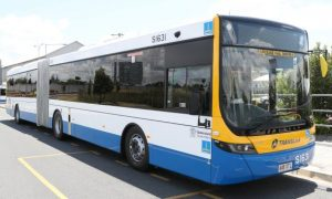 Brisbane City Says Goodbye to Gas-powered Buses, Welcomes Diesel Alternatives
