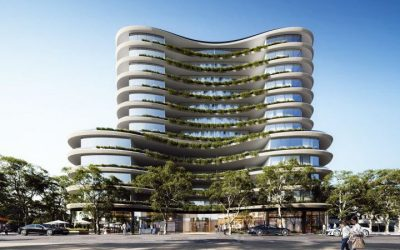 Goldsfields to construct a 270 million-dollar apartment in Windsor, Brisbane