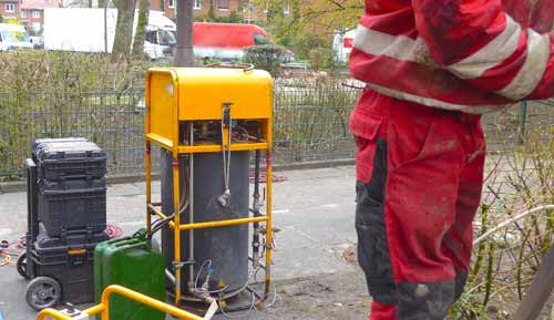 Red flags of a sewer problem and why you need Trenchless Pipe Relining