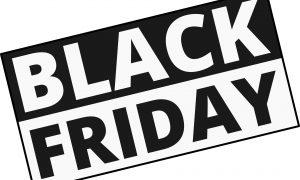 Black Friday Best Deals 2020 !
