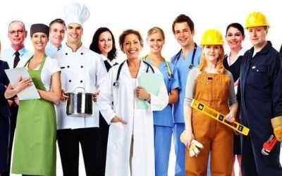Health & Safety at Workplace: Comprehending the Need of Hospital Uniforms