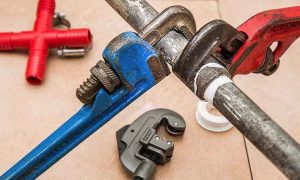 Tips to identify water leaks in your plumbing system.